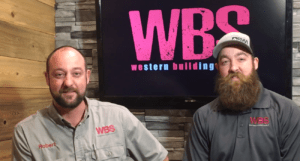 meet the founders of Western Building Supply