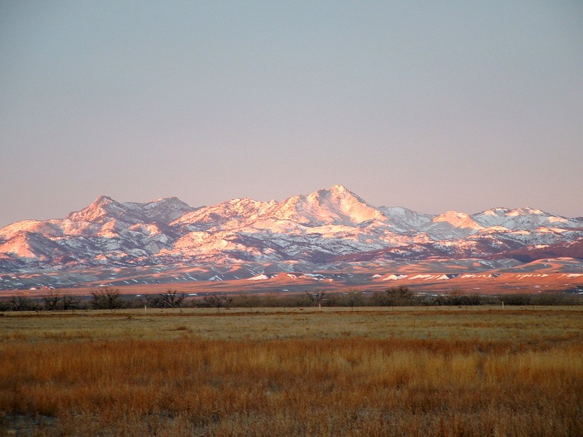 3 reasons you'll love living in wheatland wyoming