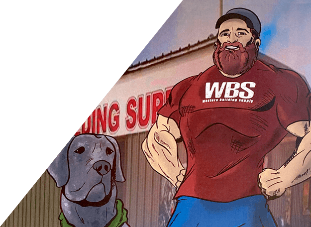 Wes and Frank contact page
